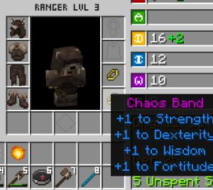 Halfling Ranger lvl3