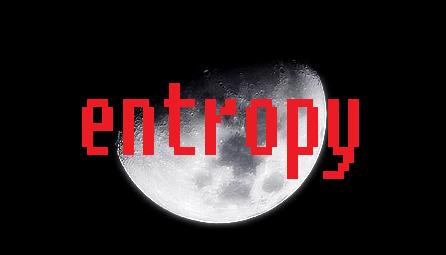 glixyl's entropy