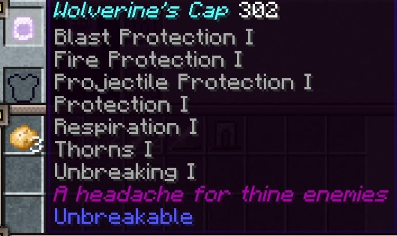 wolverine-cap